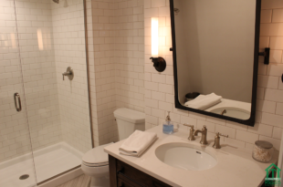 Bathroom Renovation Riggs Company