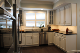 Kitchen Renovation by RIGGS Company St. Louis
