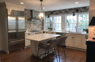 Kitchen Renovation Riggs Company