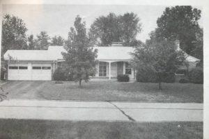 Historic Kirkwood, MO